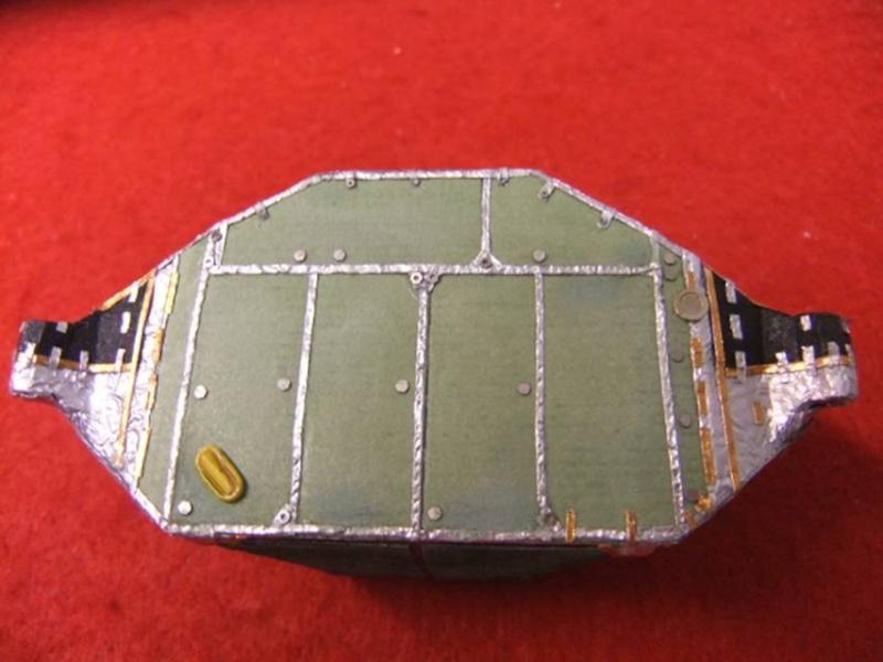 Le Module Lunaire de MONOGRAM/REVELL au 1/48ieme ! Image036
