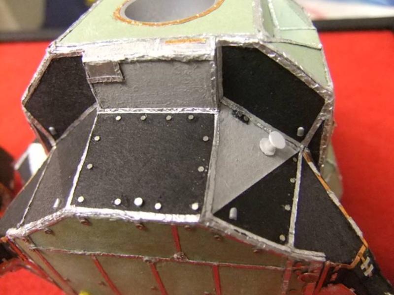 Le Module Lunaire de MONOGRAM/REVELL au 1/48ieme ! Image037