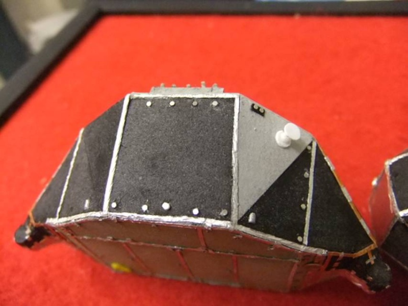 Le Module Lunaire de MONOGRAM/REVELL au 1/48ieme ! Image039