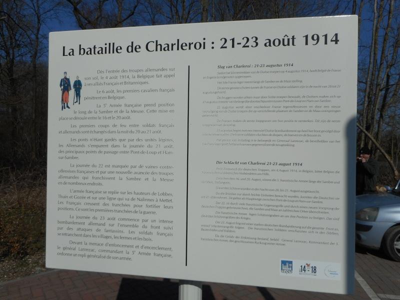 la bataille de Charleroi 00116