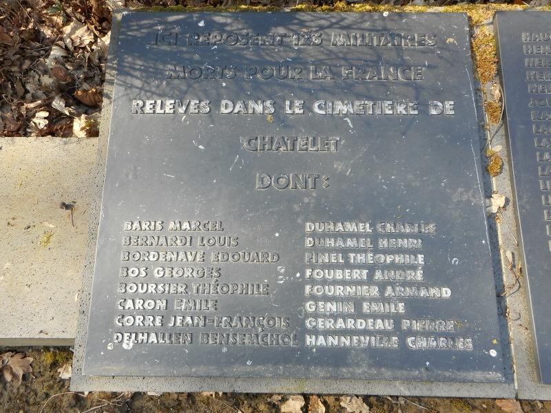 la bataille de Charleroi 02011