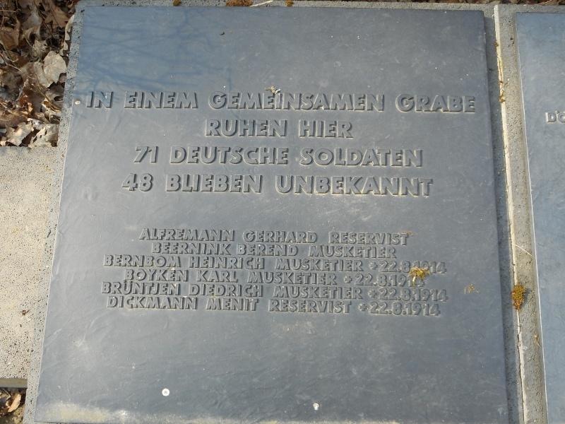 la bataille de Charleroi 02411