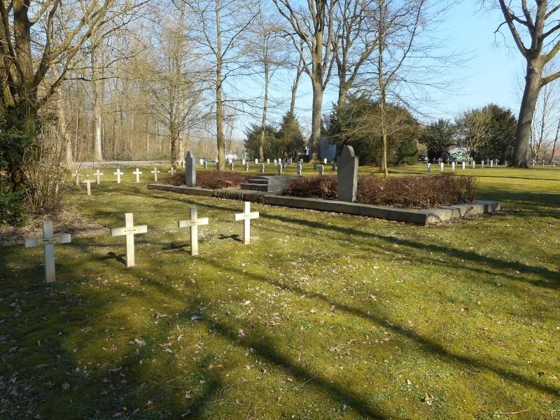 la bataille de Charleroi 02911