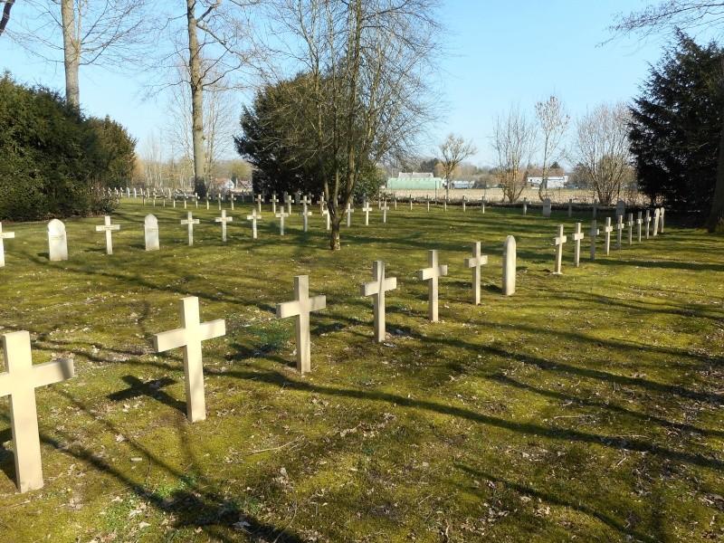 la bataille de Charleroi 03111