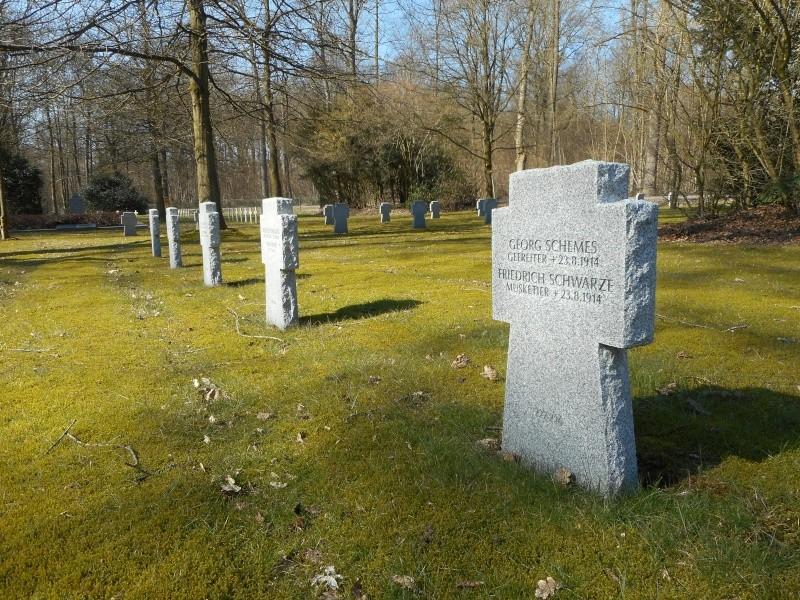 la bataille de Charleroi 03511