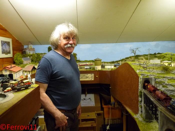 Landeyrat: le Cantal en HO de Jean-Pierre Lescure P1050311