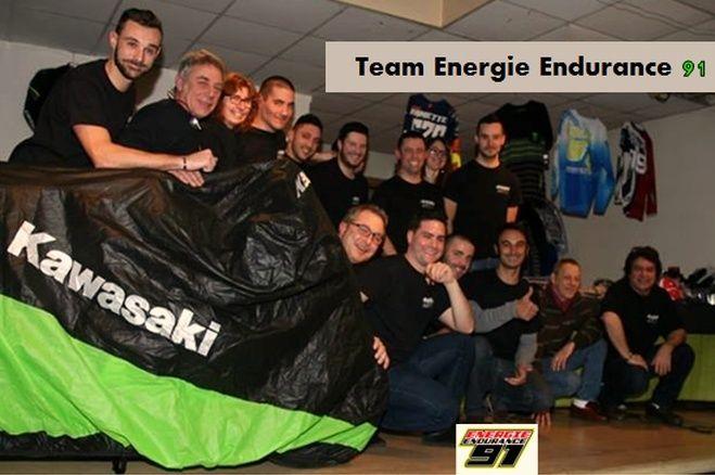 [Endurance] Energie Endurance 91 88624110
