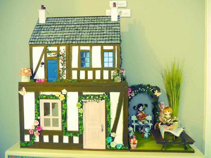 Mes dollhouses tailles tiny, yosd et msd [News du 30/4] Image48