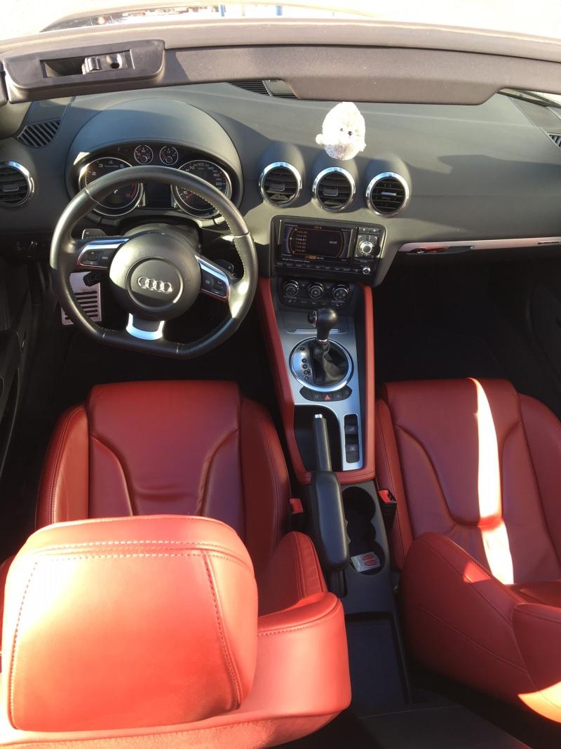 Audi TT mk2 3.2 v6 Stronic - Page 3 Img_1812