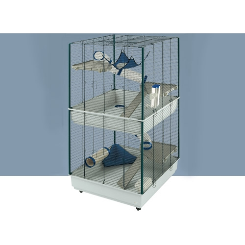 Cage tower Cage-t10