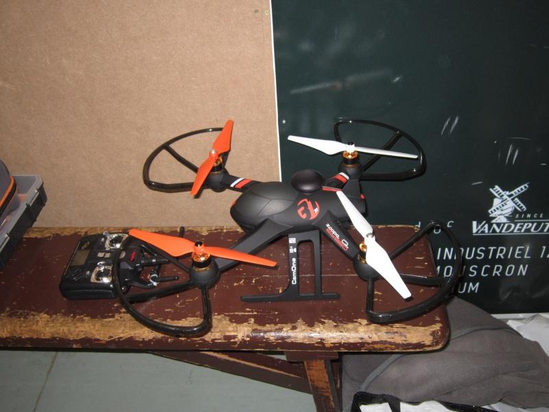 NOUVEAU DRONE POUR UN NOUVEAU PILOTE  ° FRANCIS ° Img_3115