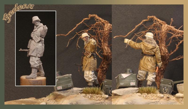 « là-bas » 3ème figurine de la marque Alpine 1/35 ref : 35064 SS Grenadier LAH Kharkov 02-tro10