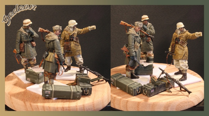 « là-bas » 3ème figurine de la marque Alpine 1/35 ref : 35064 SS Grenadier LAH Kharkov 05-tro10