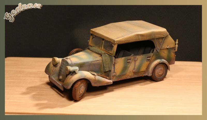 « là-bas » le 6 ème élément - Sd.Kpz.2, Type170VK de chez Mercedes (1931-1942). Img_3011