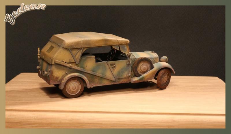 « là-bas » le 6 ème élément - Sd.Kpz.2, Type170VK de chez Mercedes (1931-1942). Img_3012