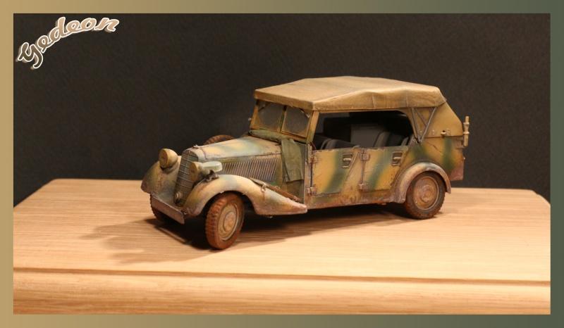 « là-bas » le 6 ème élément - Sd.Kpz.2, Type170VK de chez Mercedes (1931-1942). Img_3013