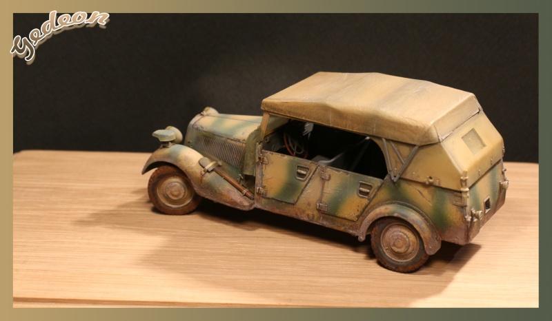 « là-bas » le 6 ème élément - Sd.Kpz.2, Type170VK de chez Mercedes (1931-1942). Img_3016
