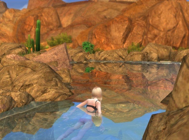 [Abandon]Brody et Angel : Le Crash 17-02-29