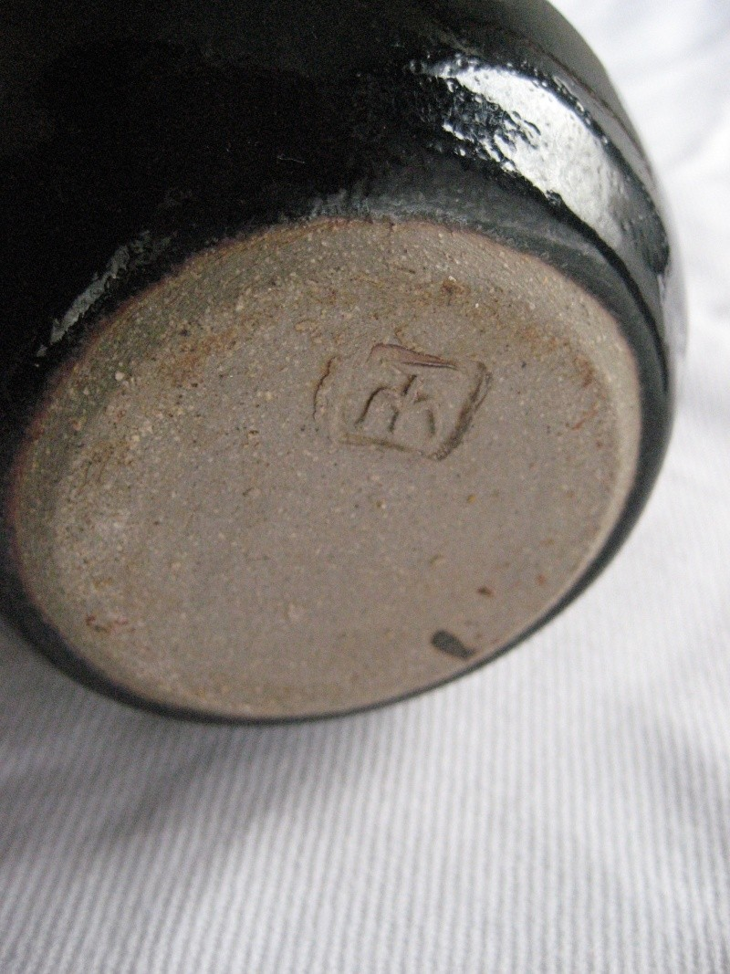 Small Bulbous Vase Is It Margaret Teasdale? Img_2916