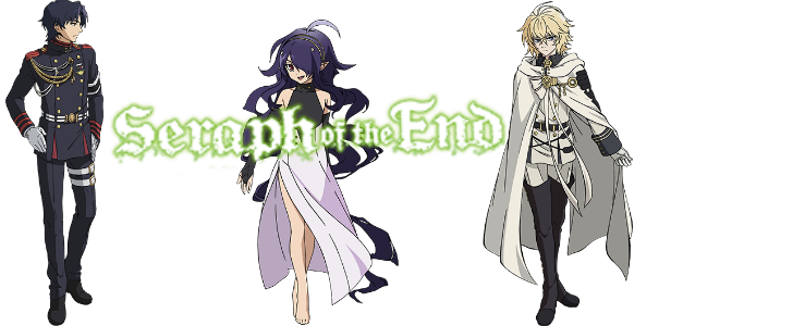 Seraph of the End Rp Serpah11