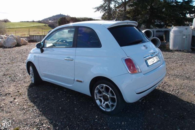 (Fiat 500 - 1.3 Mjet 75 Sport) La voiture a madame!! Fiat_510