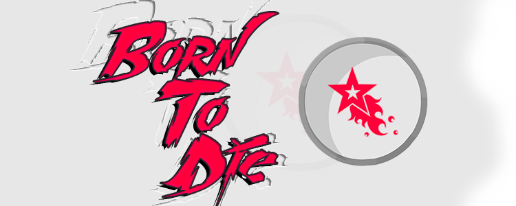 Forum de la guilde Born To Die