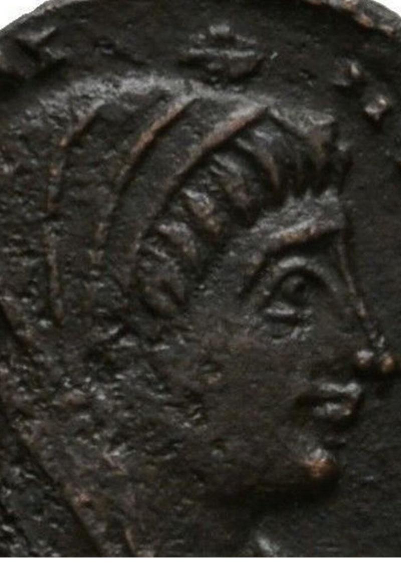Bustes Constantin sur Posthumes. Dvnum10