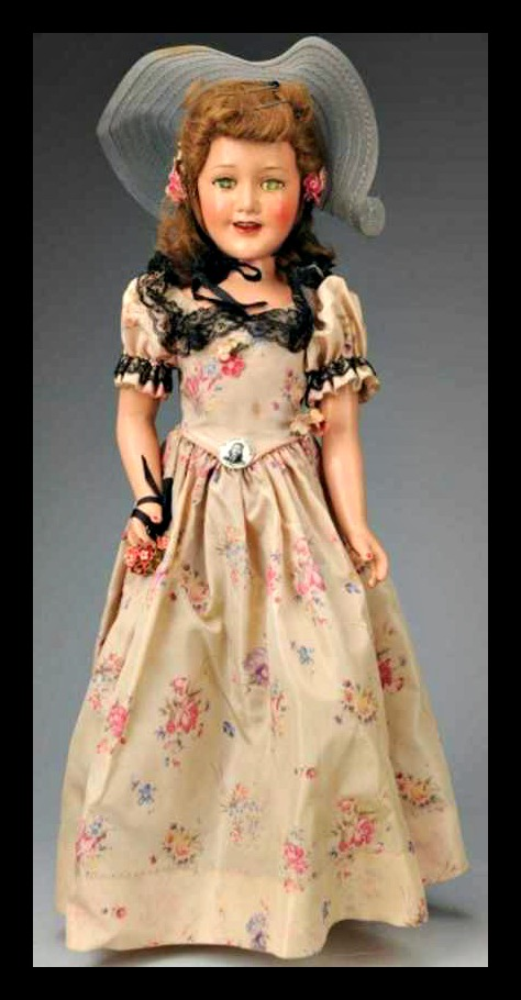 Deanna Durbin Dolls 66543410