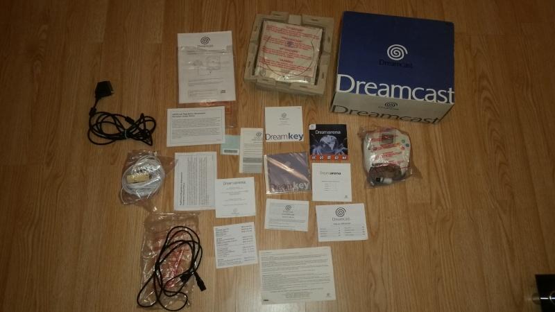 [VDS] Jeux Dreamcast Shenmue 2 , Resident Evil, Etc.. 20160338