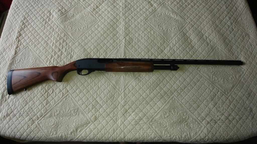 Remington 870 express calibre 20 20200610
