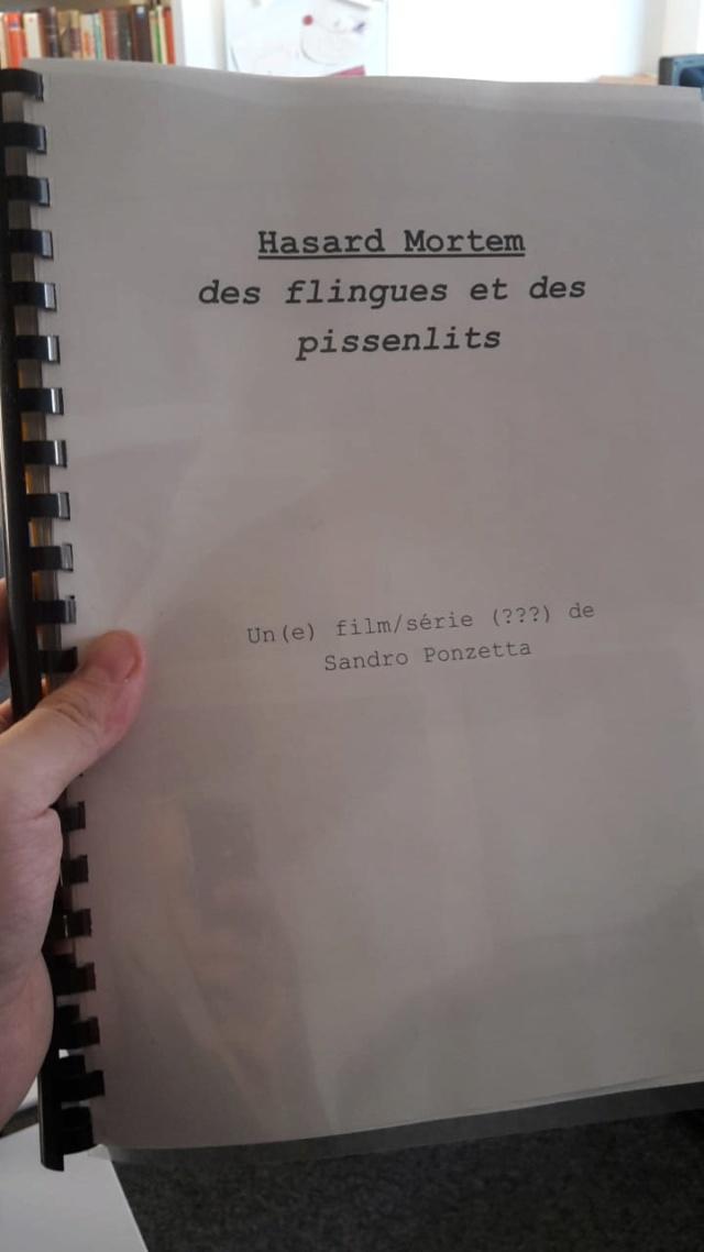 [Chaîne] PROJETS-VENTILO - Court-métrages, parodies, chroniques, sketchs, ... - Page 3 Ea2ddc10
