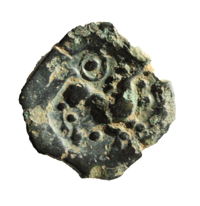 Bronze ou potin gaulois ? Img_2712