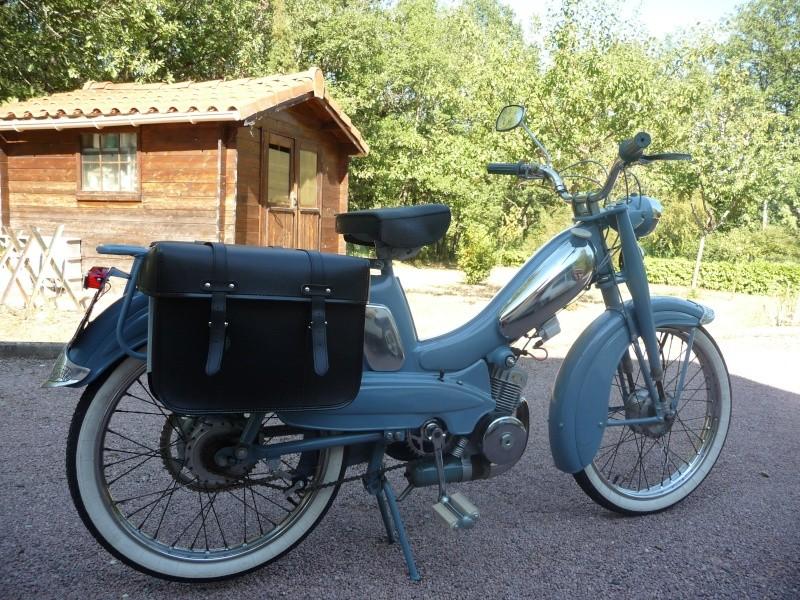 Motobecane Av88 De 1962