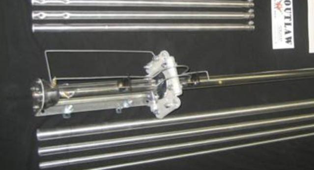 500 - Hy-Gain Penetrator SPT 500 (10/12m) Pictur10
