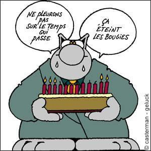 Bon Anniversaire Jean Yves