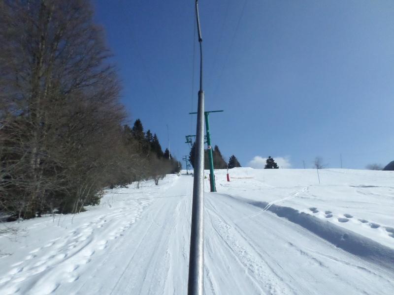 TKD du Sire - La Féclaz (Savoie Grand Revard) Gateau27