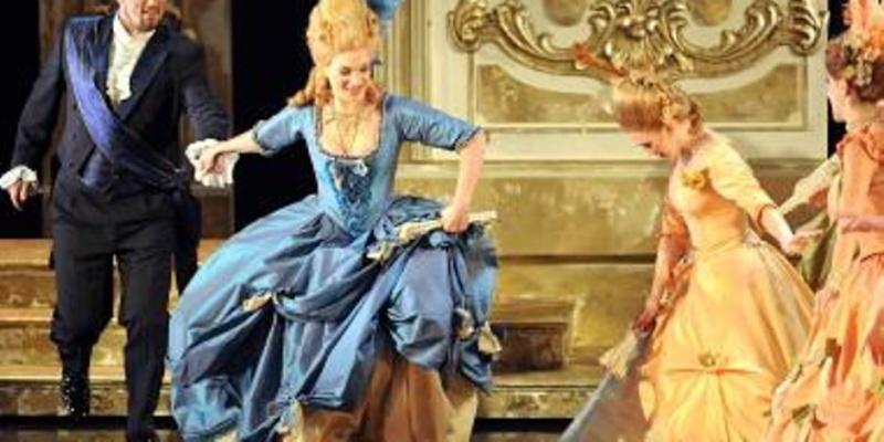 """Comédie musicale """"Marie-Antoinette"""" par Michael Kunze et Sylvester Levay Krkuan10"""