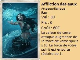 Liste des cartes Illusion Afflic13