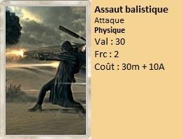 Liste des cartes Illusion Assaut10