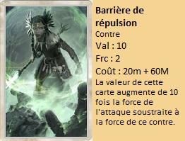 Liste des cartes Illusion Barriy12