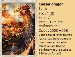 Liste des cartes Illusion Caesar10