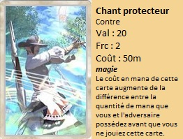 Liste des cartes Illusion Chant_10