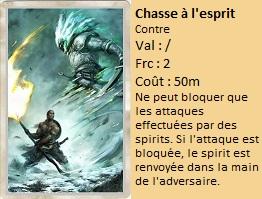 Liste des cartes Illusion Chasse10