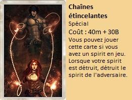 Liste des cartes Illusion Chayne10