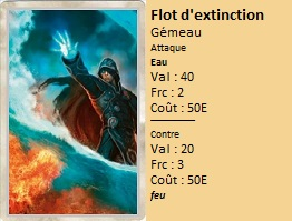 Liste des cartes Illusion Flot_d10