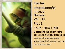 Liste des cartes Illusion Flyche10