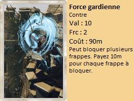 Liste des cartes Illusion Force_10