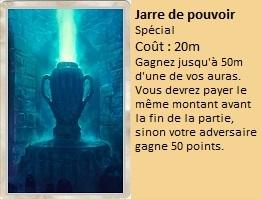 Liste des cartes Illusion Jarre_13