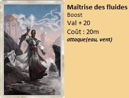 Liste des cartes Illusion Maytri10