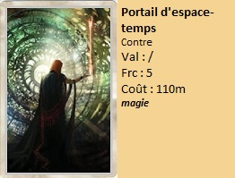 Liste des cartes Illusion Portai10